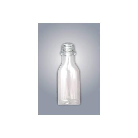 Fľaša na vzorky