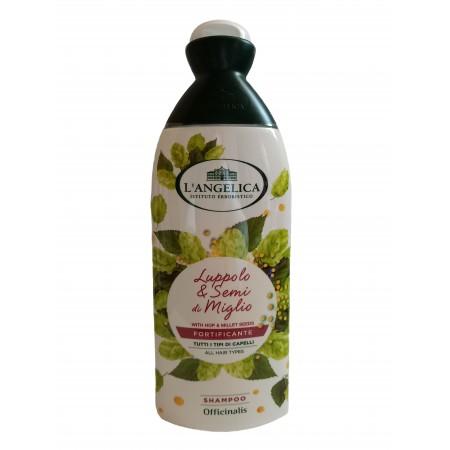 ŠAMPÓN - L´ANGELICA shampoo FORTIFICANTE, 250 ml