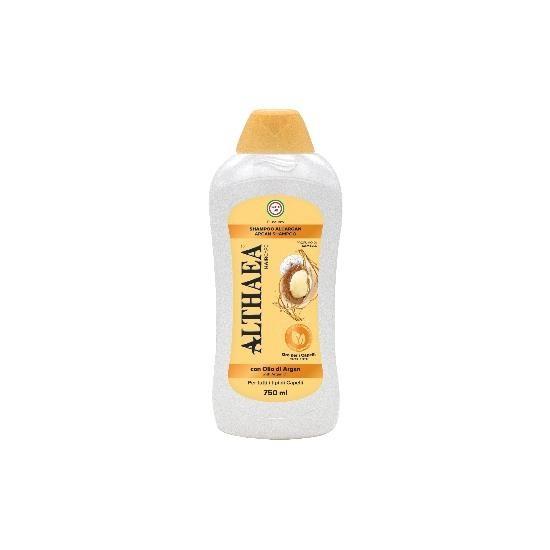 ŠAMPÓN - ALTHAEA shampoo Olio di Argan, 750ml