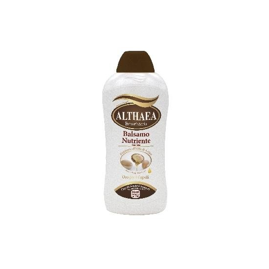 BALZAM - ALTHAEA balsamo Nutriente , 750ml