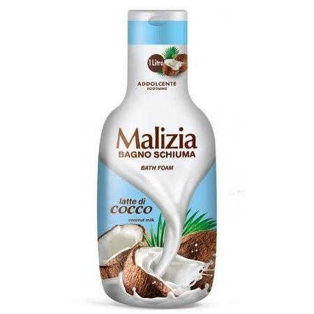 MALIZIA, Cocco