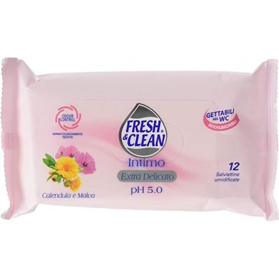 FRESH & CLEAN Igiene intima