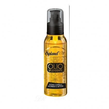 Olej na vlasy - SPLEND OR Olio splendente olio, 100 ml