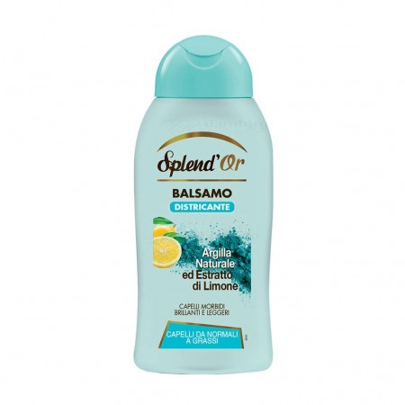 BALZAM - SPLEND Or balsamo DISTRICANTE, 300ml