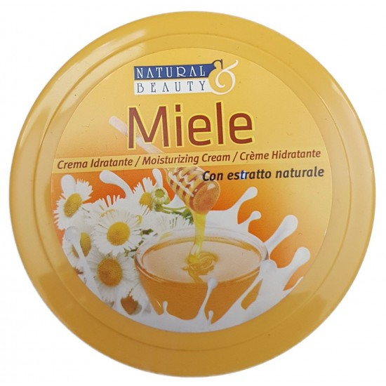 NATURAL BEAUTY, Miele