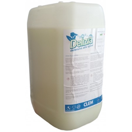 DETERGENTI Crema plus Superfici