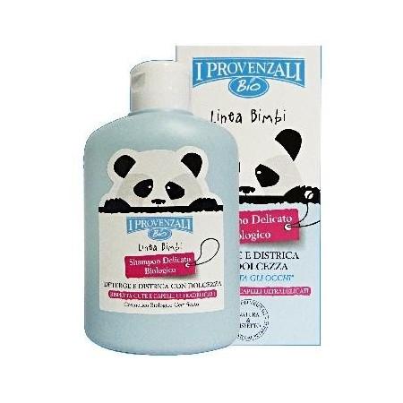 PROVENZALI BIO Bimbi Shampoo