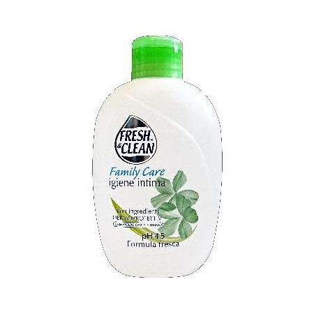 INTÍMNY GEL - FRESH & CLEAN intimo Fresca, 200ml