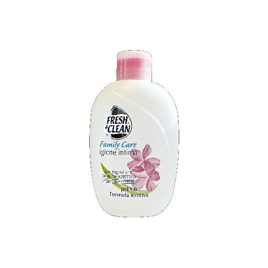 INTÍMNY GEL - FRESH & CLEAN intimo Lenitivo, 200 ml