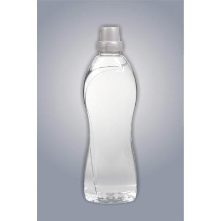 Fľaša JITKA číra PET 1000ml + uzáver