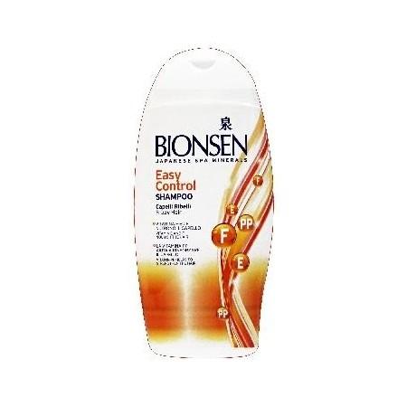 ŠAMPÓN - BIONSEN shampoo Easy Control, 250ml